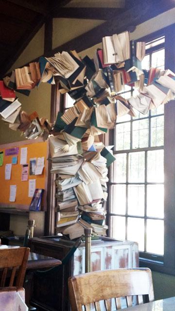 scribblerworks-library-sculpture