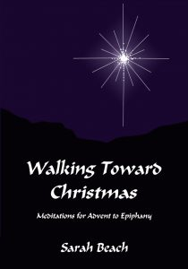 Cover of Walking Toward Christmas